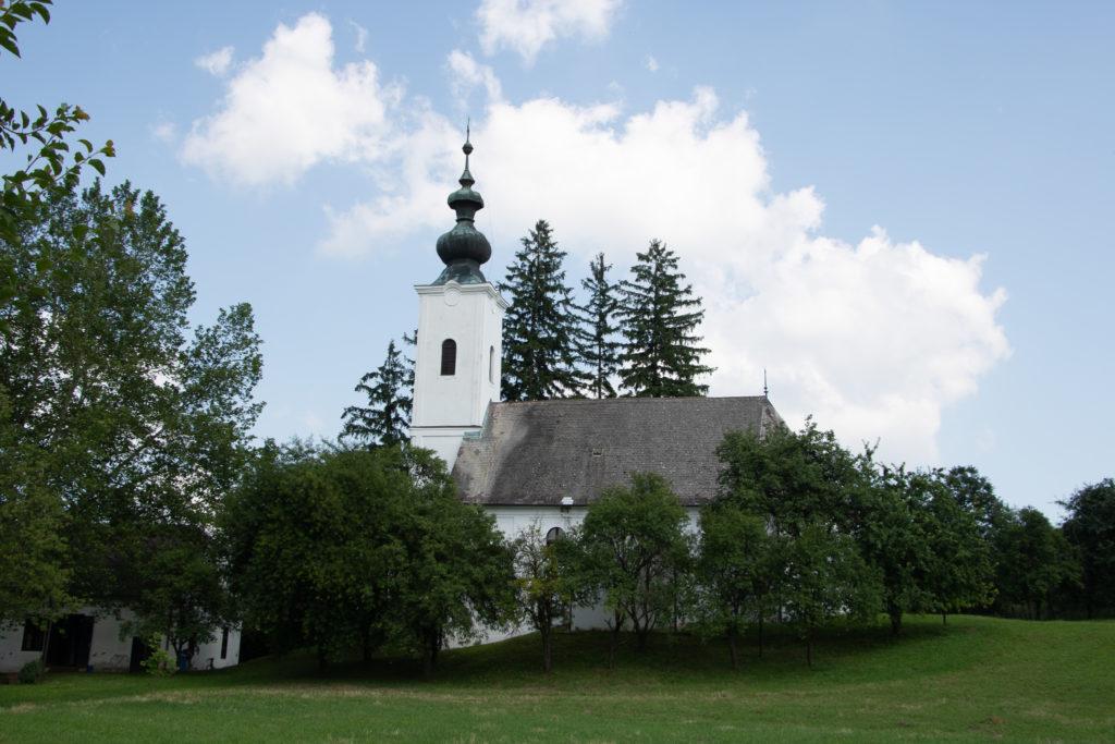 Kerk Szenna,